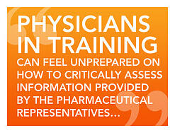 pharmaceutical rep and physician information