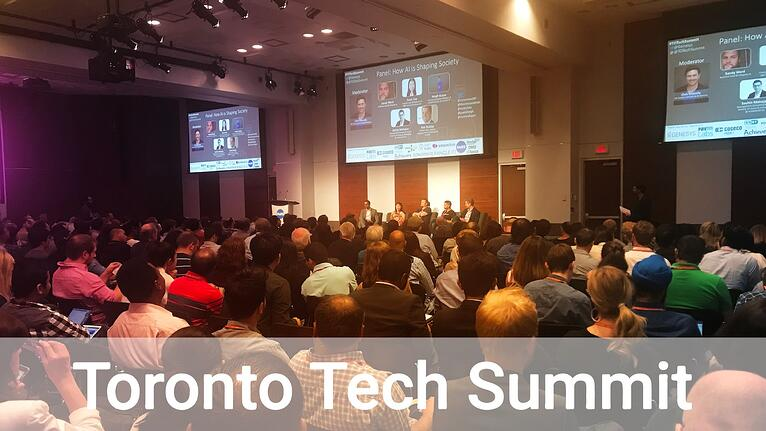 Toronto Tech Summit