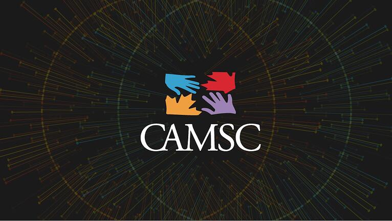 CAMSC- Supplier of the Year