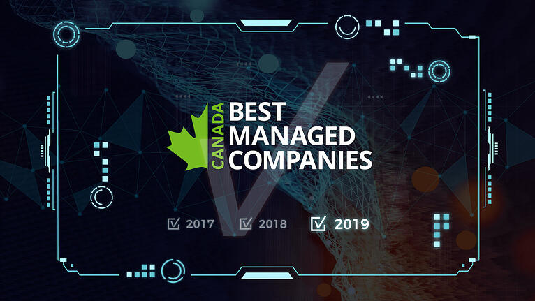 canada's best managed companies from toronto