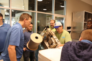 Verlo Mattress Gives Back To The munity