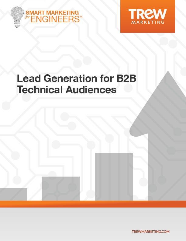 Smart Marketing for Engineers: Lead Generation
