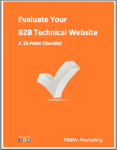 Evaluate your Website