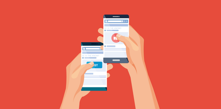 The Importance of Thumb-Stopping Content
