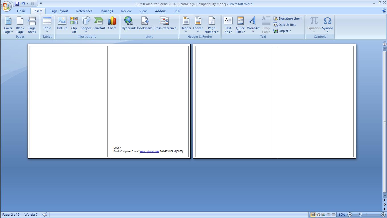 Microsoft Word Greeting Card Template Honegeocvcco - Birthday invitation using ms word