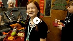 Compassion through video