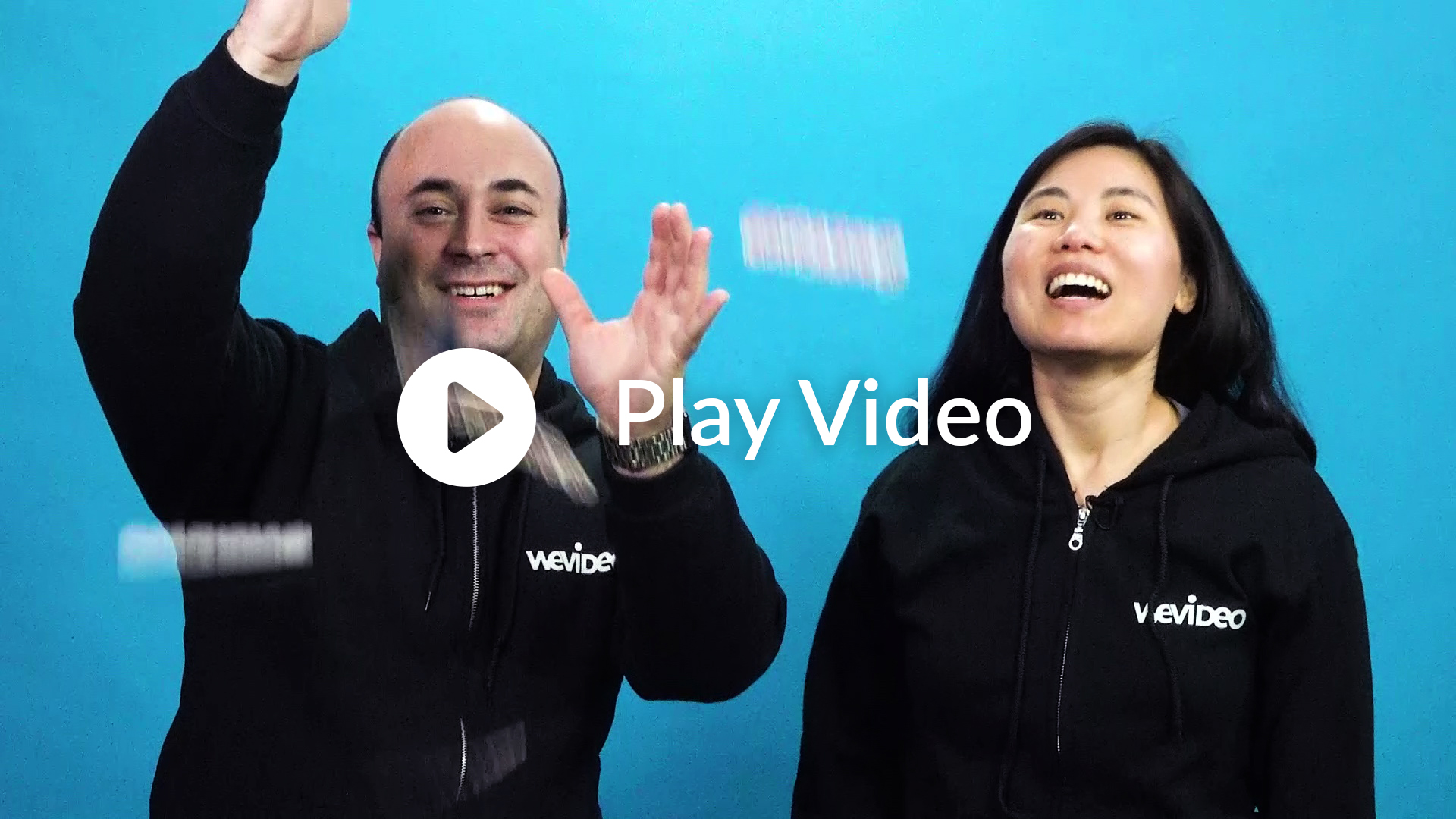 January 2019 newsletter - play video