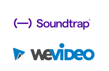 WeVideo and Soundtrap