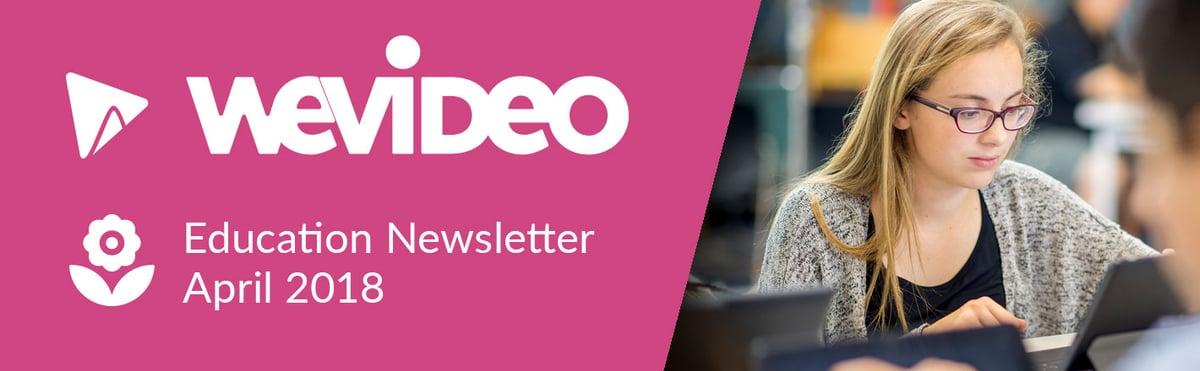 Education Newsletter April 2018