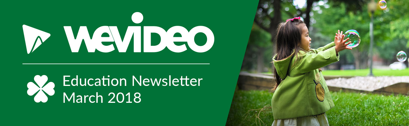 Education Newsletter March 2018