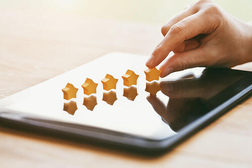 3 Reasons Why Your Company Needs Online Reviews