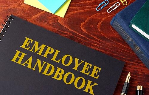 Ask the Experts: Building a Company's First Handbook