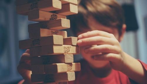A Strong Organizational Culture Buys You A Bigger Margin of Error