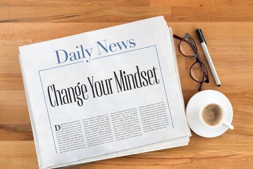 Growing Backwards: Reactive Managing