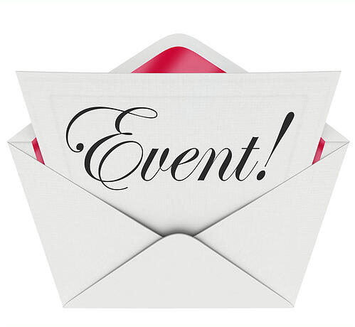 How to Use Events to Fill Your Sales Pipeline