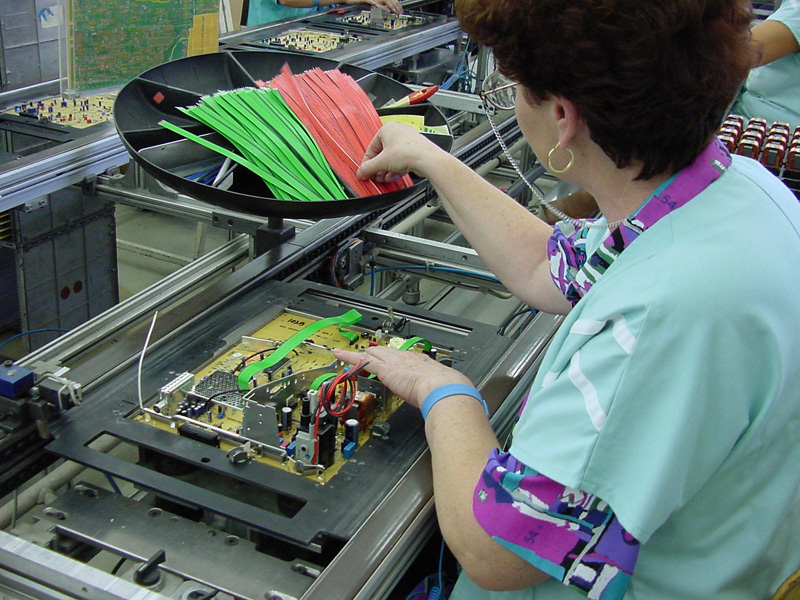 Attention to Details Essential Among PCB Assembly Manufacturers