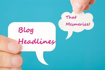 blog posts, blog headlines, writing headlines that get read, pr strategy, garden media group