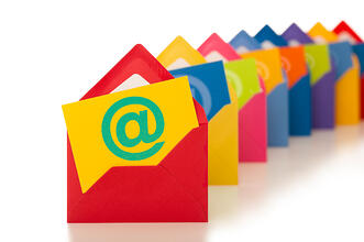 email marketing public relations media plan trends 2013