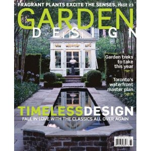 Garden Design Garden Design with Garden Design Magazine Media Kit