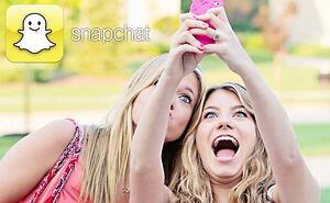 9-SnapChat