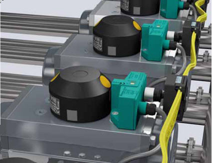 Using As Interface To Control Pneumatically Operated
