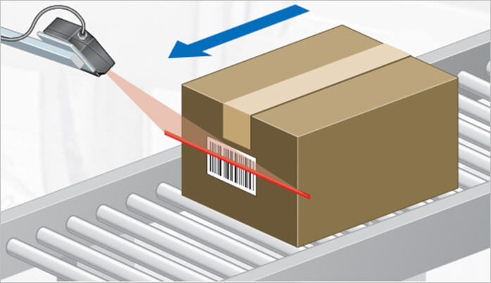 Boosting Productivity With The Help Of Laser Barcode Scanners
