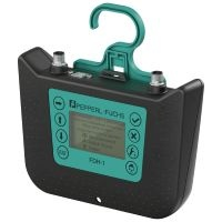 Fieldbus diagnostic handheld FDH-1