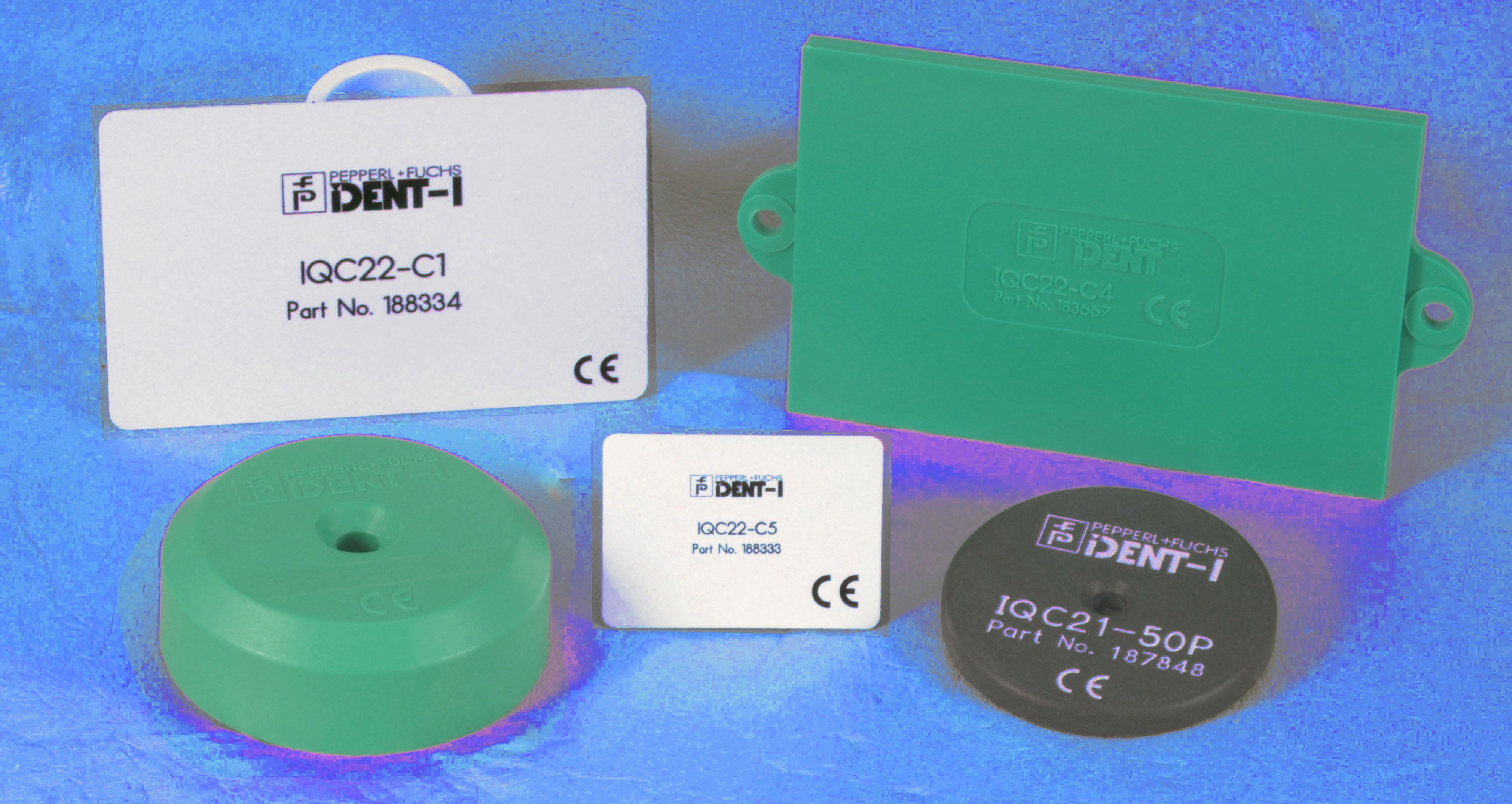 RFID Tags and Frequency Ranges