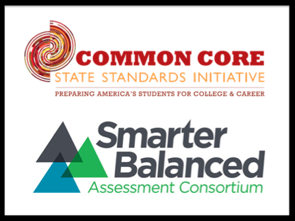 smarter balanced common core