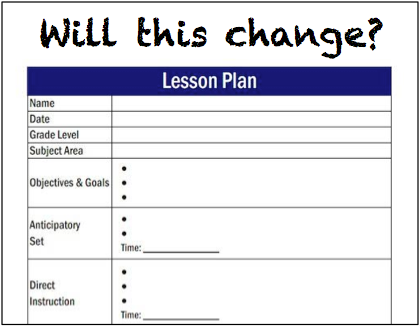 Doc.#1030736: Daily Lesson Plan Template Word – All Templates ...