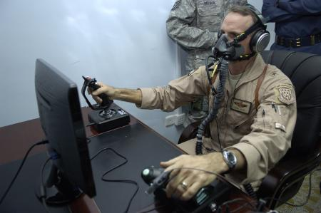 pilot hypoxia training