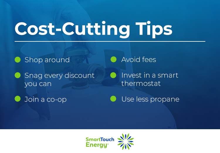 Cost Cutting Tips