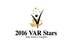 Navigator Named to Bob Scott's VAR Stars 2016 List