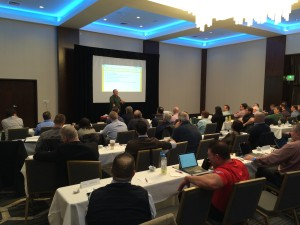 Navigator looks ahead to 2016 with All Hands meetings