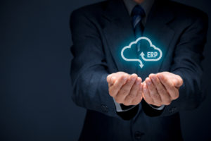 The Edge of Cloud-based ERP