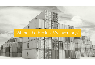 Where the Heck is My Inventory (Part 3 of 4)