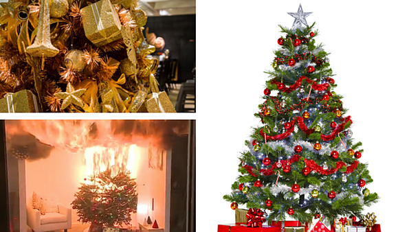 Of Christmas Trees & ERPs