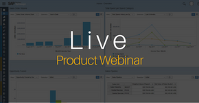 Register For The Live Product Webinar