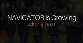 Navigator is Growing