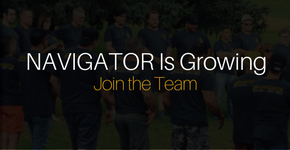 Navigator is Growing