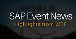 SAP Event News