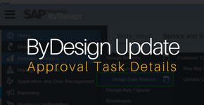ByDesign Update