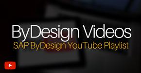 ByDesign Video Playlist