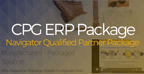 CPG Manufacturer's Package