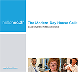 Hello_Health-Case Study - Telemedicine