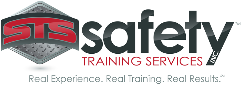 Safety Training Services Inc. Logo