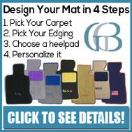 Design Your Floor Mats