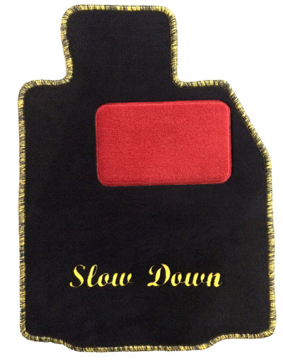 5 Things To Know When Giving Custom Car Floor Mats As A Gift