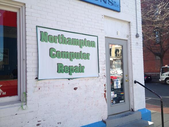 Nrthampton Computer PC repair, MA windows, mac, linux support service