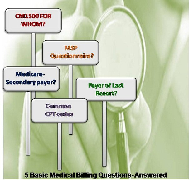 5 Medical Billing Questions You Should Know the Answers